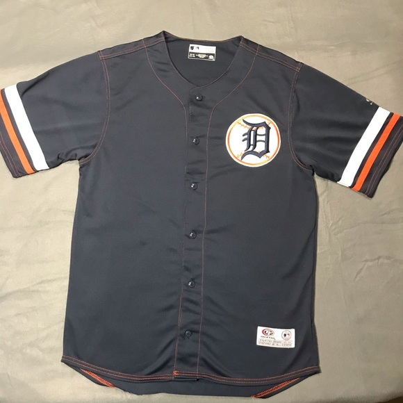 MLB Other - Detroit Tigers Official Merch size M